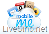 Windows Live 的潜竞争对手:Apple MobileMe