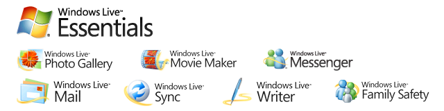 Windows Live Essentials Wave 4 下周公开测试