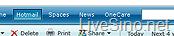 微软正在开发 Windows Live News ?