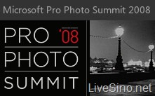 微软 Pro Photo Summit: 演示 Photos + Virtual Earth 图像混合应用