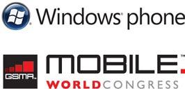 最新 Windows Phone 7 特性传言;MWC2010 直播预告