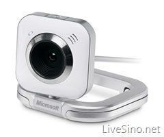 新款 LifeCam 将上市 – VX5500 和 LifeCam Show