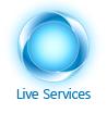 Live Services Jumpstart 2009