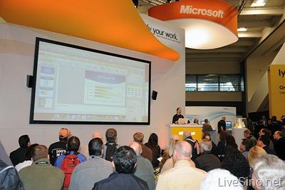 Mac 版 Microsoft Messenger 7 预计于08年末发布
