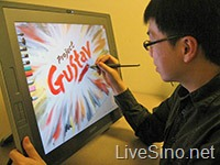 CES2011: 微软平板的新尝试–Surface 平板?