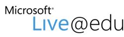 微软 Live@edu 突破 2200 万用户