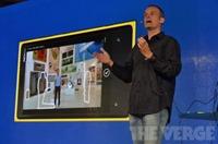 那些在诺基亚发布会上演示的 Windows Phone 8 功能