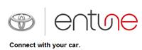 CES2011: 丰田 Entune 车载系统整合 Bing 应用