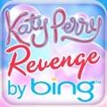 微软 Bing 再次赞助 iPhone 应用开发商,免费版 Katy Perry Revenge