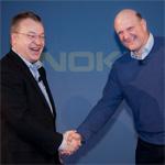 悼念篇:微软曾经的手机战略合作伙伴
