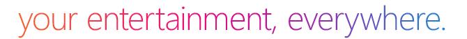 微软确认 Zune for Mac 软件今年末发布?