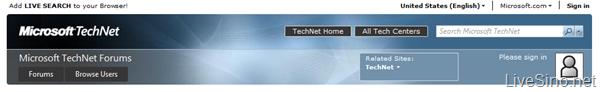 新版微软社区论坛平台推出