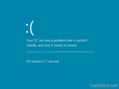 微软:重构 Windows 8 启动体验