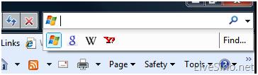 Live Search 将新增搜索建议功能?
