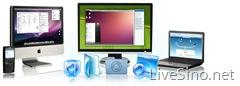 微软 Live Mesh 和 Powerset 入榜 2008 年 ReadWriteWeb Top 100