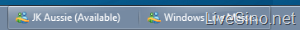 Messenger Taskbar Hider:隐藏任务栏中 Messenger 主窗口图标
