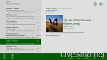 微软展示 Office 15、Windows 8 邮件、照片、日历、IE 10,附多图