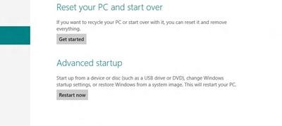 设计比以往更快的 Windows 8 启动体验