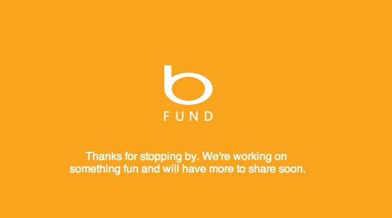 微软将推出 Bing Fund 天使投资孵化器