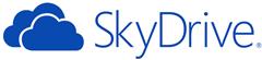 SkyDrive 桌面应用更新,更换 Logo 并登陆 Windows Store
