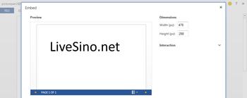 新版 Office Web Apps 预览,新特性体验