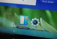 三星的 Windows 8 开始菜单实现工具:S Launcher