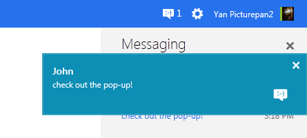 Metro 风格在线版 Messenger 披露,附体验方法