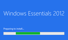 Windows Essentials 2012 发布,附下载