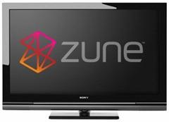 Zune 将进入消费者起居室?