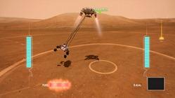 NASA 火星探测器登陆直播,Xbox 360 准备就绪