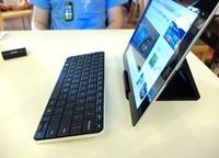微软硬件 Wedge 键鼠上手体验