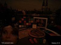 弱光拍照对比:Lumia 920 与竞争对手们
