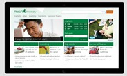 新版 MSN for Windows 8 预告