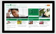 新版 MSN for Windows 8 预告