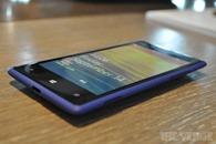 HTC Windows Phone 8X 介绍、图集、上手视频
