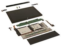 IHS:32GB 微软 Surface RT 硬件成本 $271
