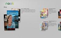 巴诺发布 Windows 8 版 NOOK 阅读应用