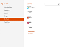 Windows Blue 早期版本泄露,更多磁贴尺寸、IE 11、更完善 PC 设置,附演示视频