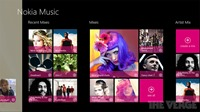 Nokia Music for Windows 8 上手体验