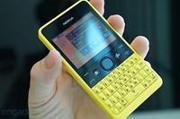 诺基亚宣布新机 Asha 210:QWERTY 键盘加社交