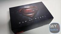 「超人」限量版诺基亚 Fatboy 无线充电枕