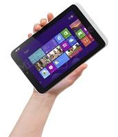 Acer Iconia W3 照片泄露:8 英寸 Windows 8 小平板