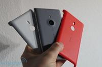 Nokia Lumia 925 媒体上手图集和视频汇总