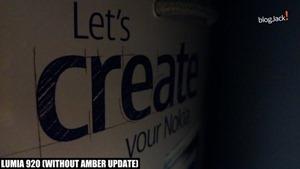 港版 Lumia 920 搭载 Amber 更新详细体验