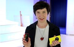 诺基亚谈 Lumia 和 Asha 品牌