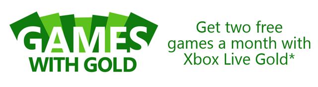 Xbox LIVE Gold 玩家 9 月免费 Xbox 360 游戏宣布