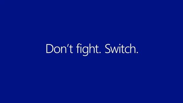 "Windows Phone ""婚礼""广告系列第二篇:舞台剧"