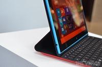 诺基亚发布其首款 Windows RT 8.1 平板 Lumia 2520
