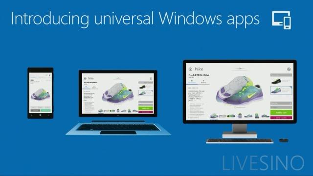 微软统一应用商店定价,以支持通用 Windows 应用