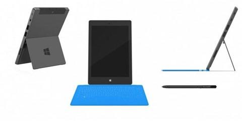 微软日本:Build 将有 Surface 新宣布,Surface Mini?